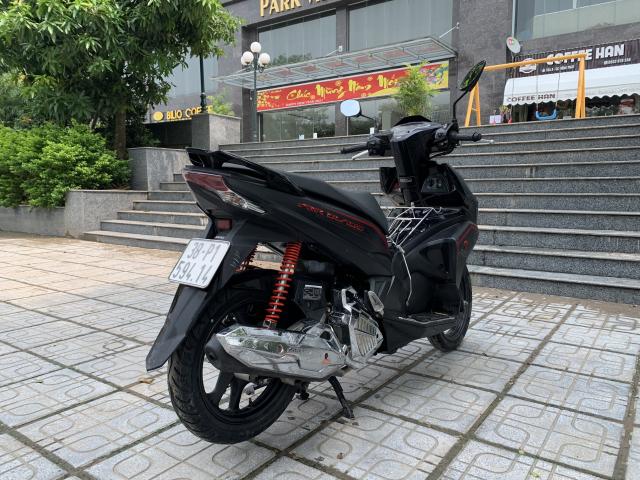 Chinh chu ban Honda Air blade den mo 2019 - 3
