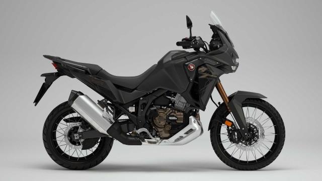 Honda Africa Twin 2022 ra mat voi nhieu thay doi dang mong doi - 5
