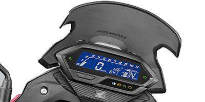 Honda CB200X xung dang la phien ban thu gon cua Africa Twin voi gia ban phai chang - 11