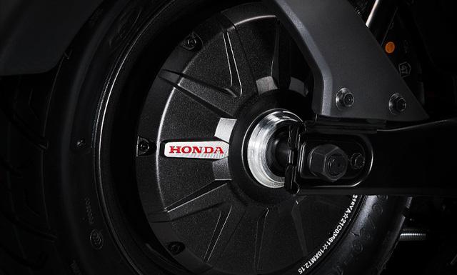 Honda ra mat xe may dien gia hon 26 trieu dong - 8