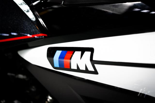 Phien ban Ex 150 do duoc lai tao giua Yamaha R1 va BMW S1000RR - 25