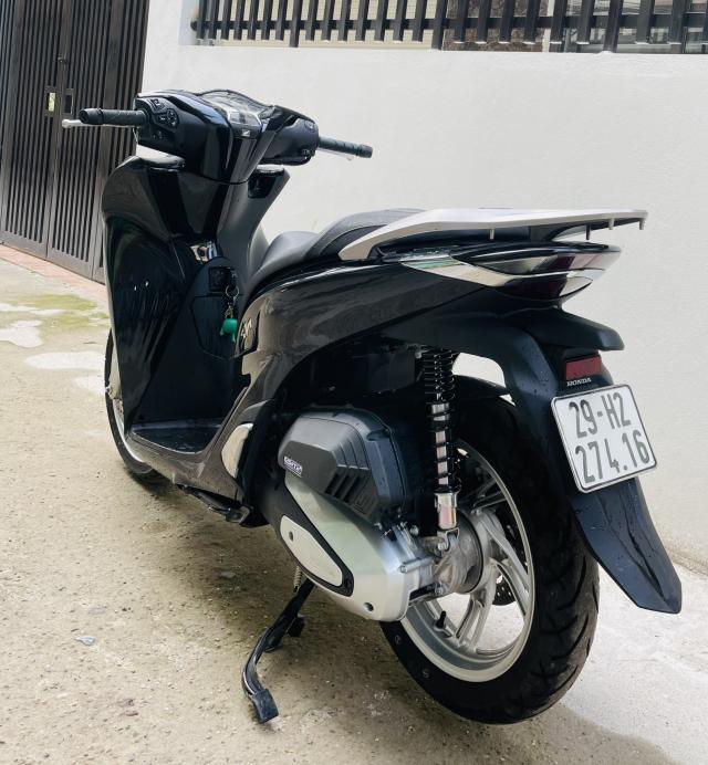 SH 150ABS 2021 luot 1400 cay chinh chu di tu dau Zalo 0816796969 - 6