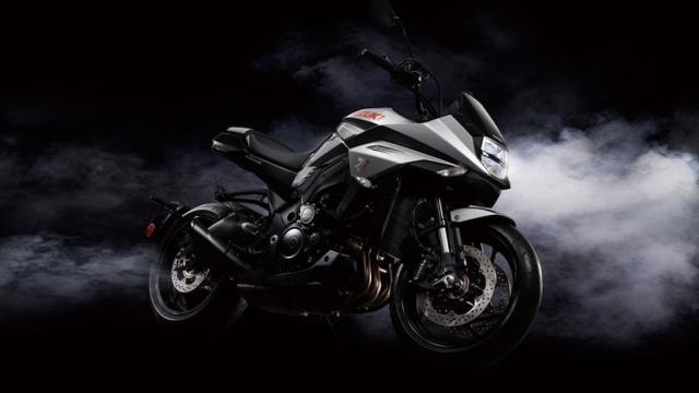 Suzuki Katana 2021 do bo thi truong Dong Nam A voi gia gan 500 trieu dong - 8
