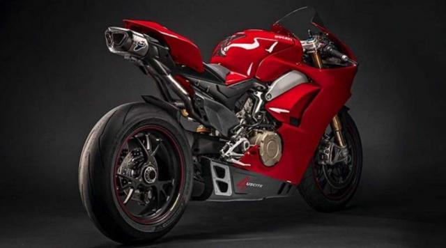 Video Ra mat ong xa Termignoni 4 Uscite 2021 danh cho Ducati Panigale V4 - 5