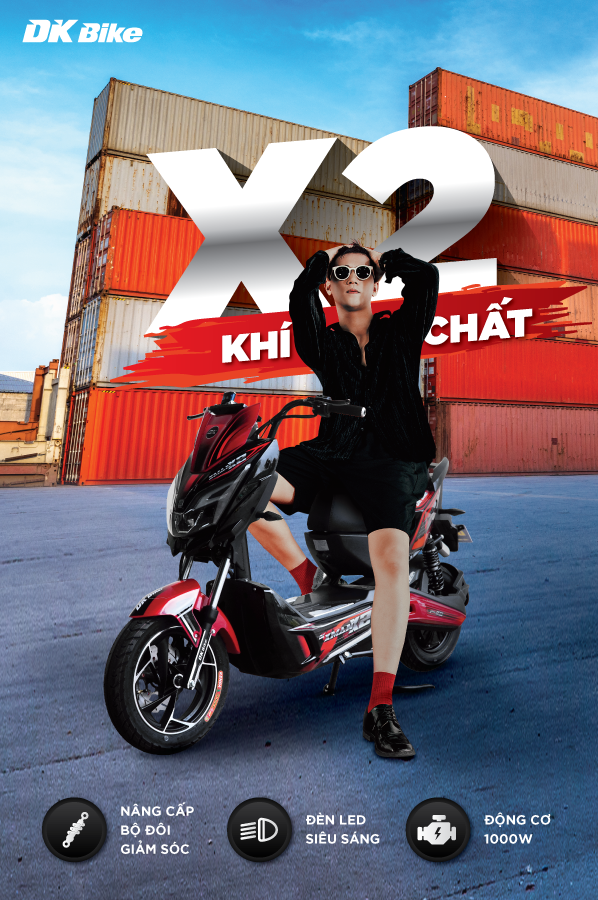 Xe may dien DKBike co gi canh tranh VinFats Impes - 31