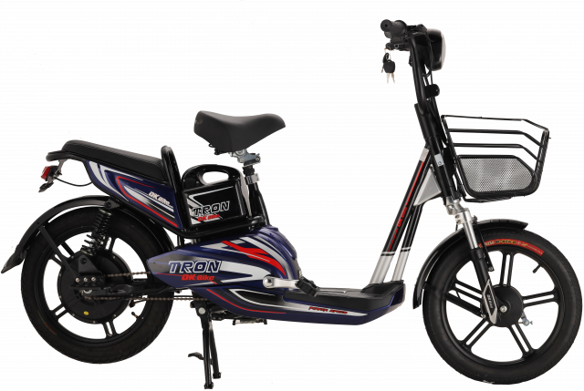 Xe may dien DKBike co gi canh tranh VinFats Impes - 47