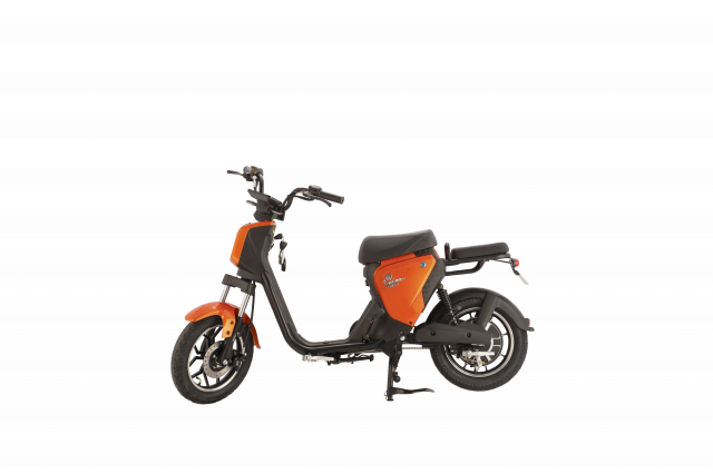 Xe may dien DKBike co gi canh tranh VinFats Impes - 48