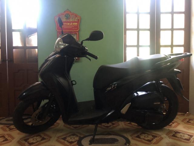 XE SH 125 2013 - 3