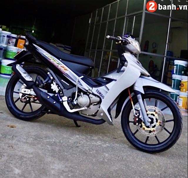 Yaz 125 so huu hang loat do choi hang tuyen sau lop ao choang bach kim - 21