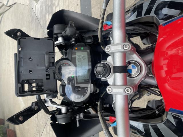 _ Moi ve xe BMW R1200 GS ABS Xe Nhap Duc HQCN Dang ky 122017 chinh chu odo 21600 km chu xe - 3
