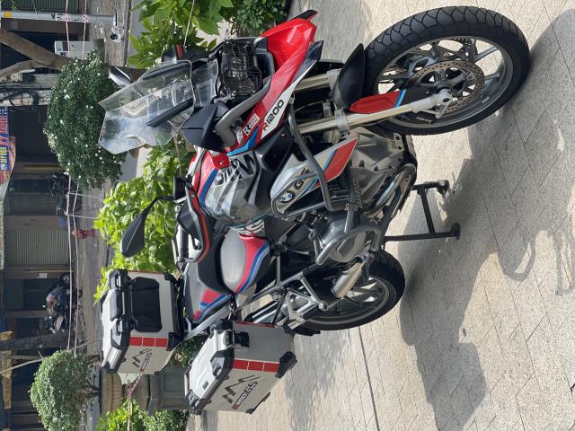 _ Moi ve xe BMW R1200 GS ABS Xe Nhap Duc HQCN Dang ky 122017 chinh chu odo 21600 km chu xe - 7