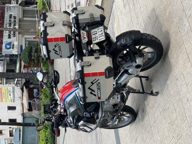 _ Moi ve xe BMW R1200 GS ABS Xe Nhap Duc HQCN Dang ky 122017 chinh chu odo 21600 km chu xe - 8