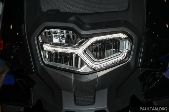 BMW C400GT 2021 va C400X 2021 vua ra mat tai Chau A - 5