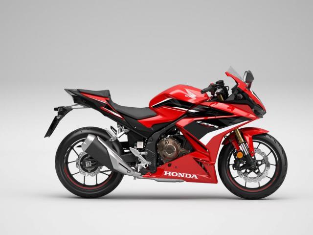 Gia dinh Honda 500 Series 2022 duoc cai tien manh me vo cung - 3