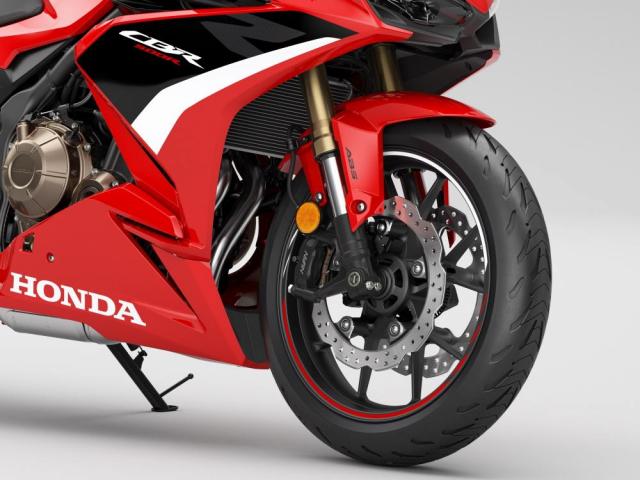 Gia dinh Honda 500 Series 2022 duoc cai tien manh me vo cung - 15