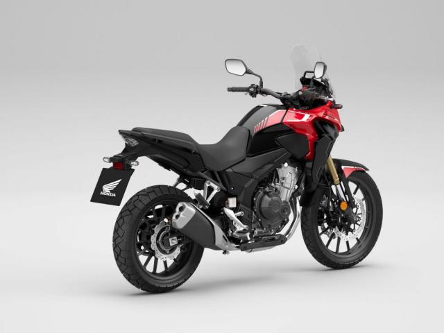 Gia dinh Honda 500 Series 2022 duoc cai tien manh me vo cung - 24