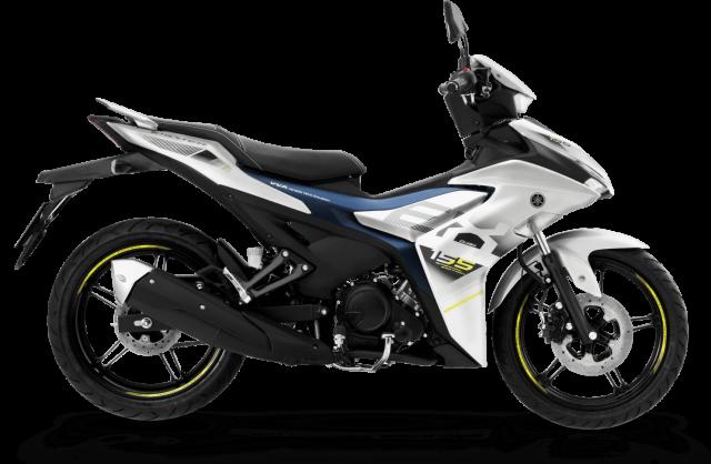 Ra mat phien ban Yamaha Exciter 155 VVA dac biet mang hinh anh dot pha - 5