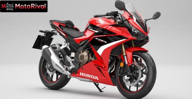 So sanh thong so ky thuat cua Honda CBR500R 2021 voi CBR500R 2022 - 6